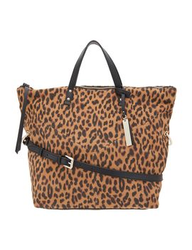 Vince Camuto Leather Tote   Ray by Vince Camuto