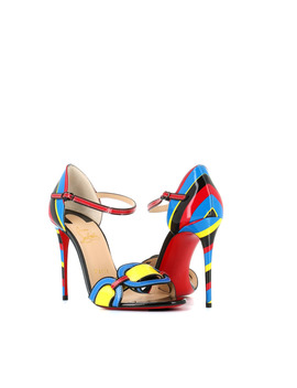 "Christian Louboutin Sandals ""Valparaiso"" by Christian Louboutin"