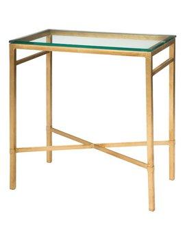Reynaldo End Table by Joss & Main