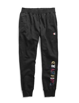 Champion Life® Men's Reverse Weave® Joggers, Old English by Champion