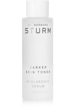 Darker Skin Tones Hyaluronic Serum, 30ml by Dr. Barbara Sturm