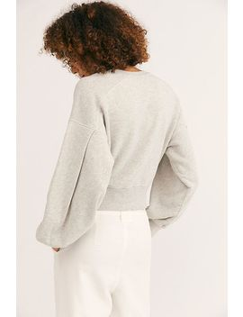 Alex Pullover by Free People