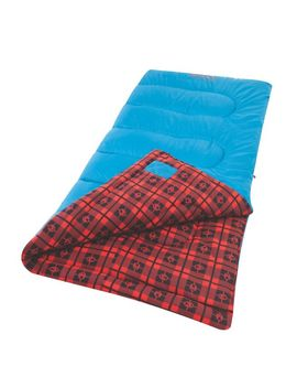 Coleman Granite Peak Sleeping Bag,  7°C To 4°C by Canadian Tire