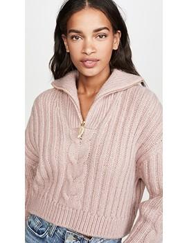 Eria Sweater by Nanushka