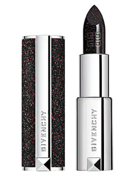 Le Rouge Night Noir Lipstick by Givenchy
