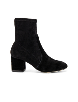 Pierre Bootie In Black by Splendid