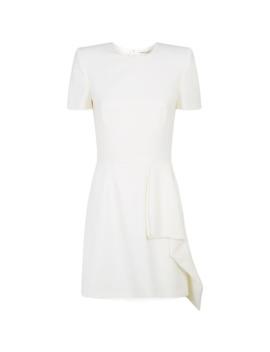 Mini Dress by Alexander Mc Queen