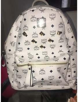 Mcm Back Pack by Mcm
