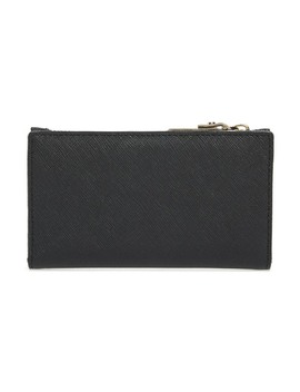 Cameron Street Mikey Leather Wallet by Kate Spade New York