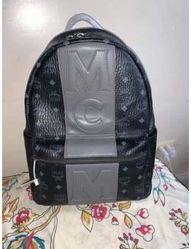 Mcm Backpack Medium by Mcm