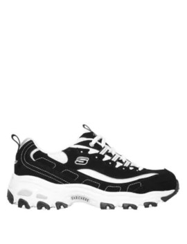 D'lites Lace Up Shoes by Skechers