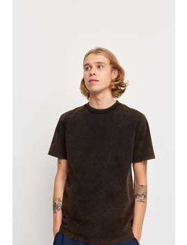 Overdye Md Debriefing T Shirt by Cav Empt