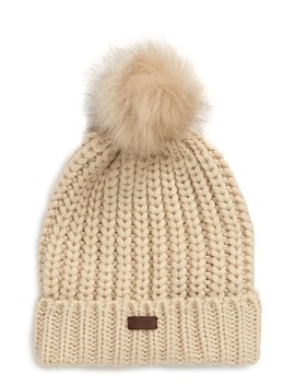 Saltburn Beanie by Barbour