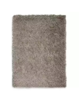 Mohawk Home® Juliet Metallic Shag 2'6 X 3'10 Accent Rug In Silver by Bed Bath And Beyond