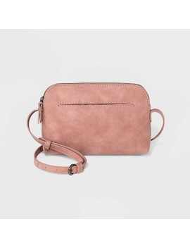 Addison Half Moon Crossbody Bag   Universal Thread™ by Universal Thread