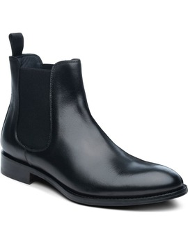 Mid Chelsea Boot by Ankari Floruss