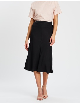 Felicity Skirt by White By Ftl
