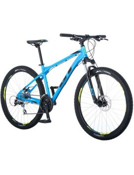 Gt Men's Aggressor Pro Mountain Bike by Gt