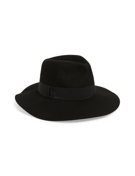 Felted Wool Panama Hat by Halogen®