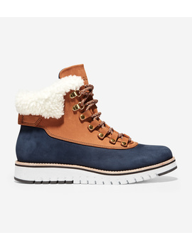 ZerØgrand Explore Hiker Boot by Cole Haan