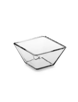 Libbey® Tempo 4 1/4 Inch Square Glass Bowl by Bed Bath And Beyond