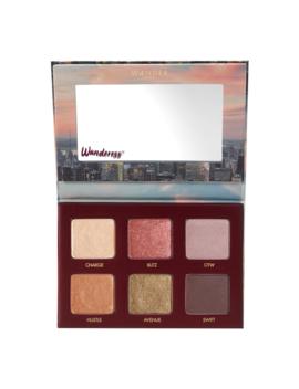 Wanderess™ Rush Eyeshadow Palette by Wander Beauty