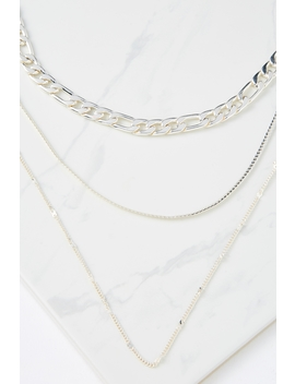 London Necklace by Cotton On