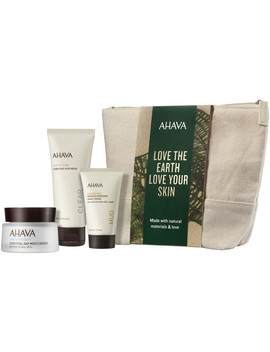 Online Only Naturally Beautifully Hydrated Set by Ahava