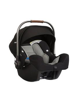 Nuna Pipa™ Infant Car Seat & Base, Caviar by Pottery Barn Kids