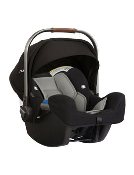 Pipa Car Seat by Nuna