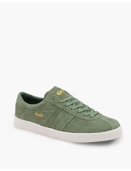 Gola Classics® Suede Trainer Sneakers by Madewell