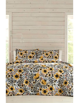 Mykero Comforter & Sham Set by Marimekko