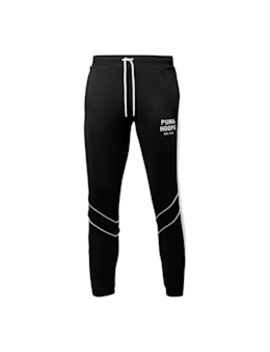 Hoops Since '73 Men's Track Pants by Puma