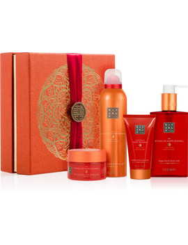 Online Only Ritual Of Happy Buddha Medium Gift Set by Rituals