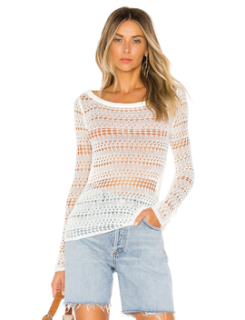 X Revolve Ace Sweater by House Of Harlow 1960