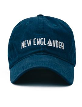 New Englander Hat by Kiel James Patrick