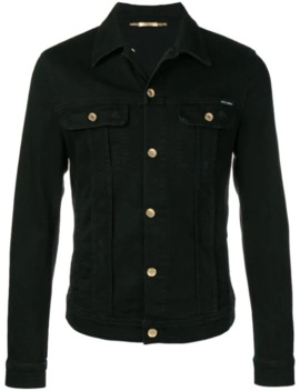 Button Up Jacket by Dolce & Gabbana