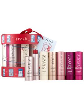 Sugar Lip Legends Gift Set by Fresh