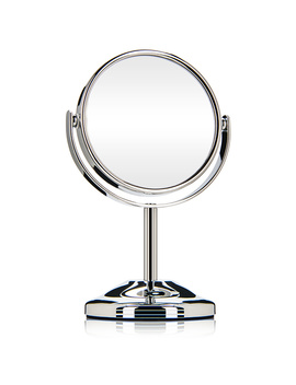 Chrome Mini Mirror (1 Piece) by Danielle Creations