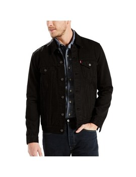 Men's Levi's® Trucker Denim Jacket by Levi's