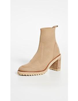 Platform Ankle Boots by Suecomma Bonnie