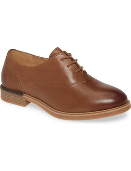 Hush Puppies Bailey Oxford by Hush Puppies