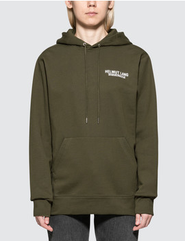 Logo Hoodie by Tommy Jeans