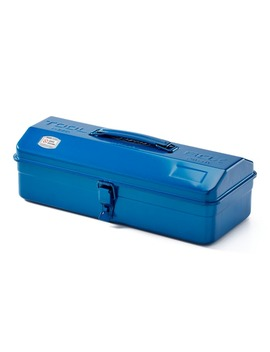 Camber Top Tool Box by Toyo