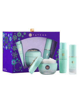 Treasures For Poreless Skin by Tatcha