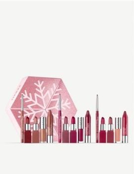 Lip Looks To Give & Get Set by Clinique