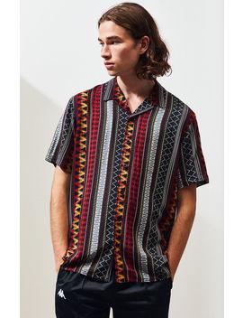 Pac Sun Chony Button Up Shirt by Pacsun