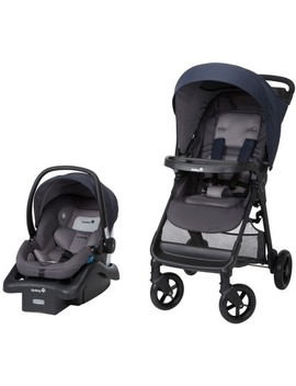 Safety 1st® Smooth Ride Travel System by Safety 1st