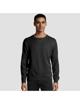 Hanes Men's Comfort Wash Fleece Sweatshirt by Hanes