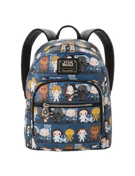 Star Wars Mini Backpack By Loungefly | Shop Disney by Disney